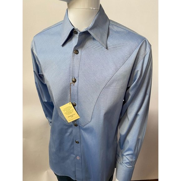 Stubbs Collection Western Styled Shirt M7239X2